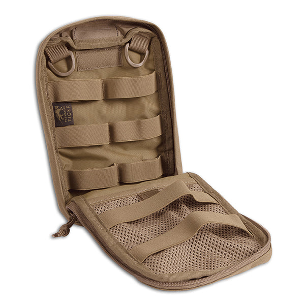 TT TAC Pouch 7 - Texas Adventure and Survival