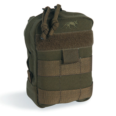 TT TAC Pouch 1 Vertical - Texas Adventure and Survival