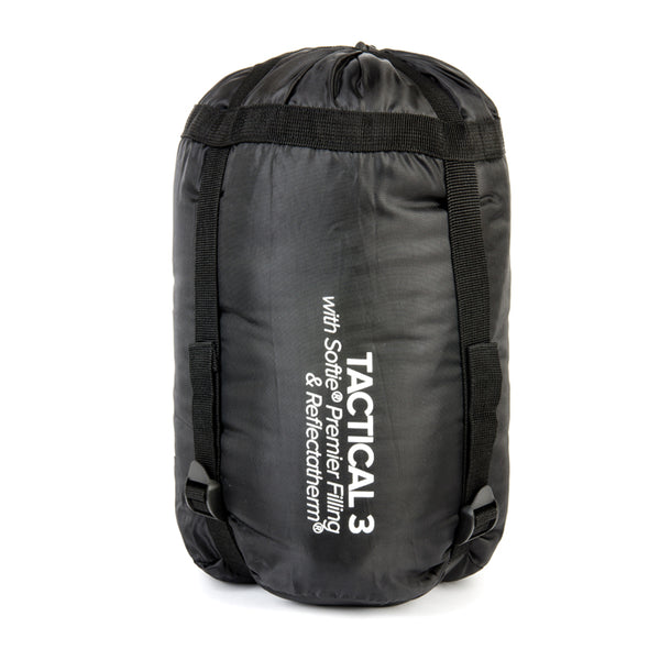 Snugpak Tactical Series 3 - Texas Adventure and Survival