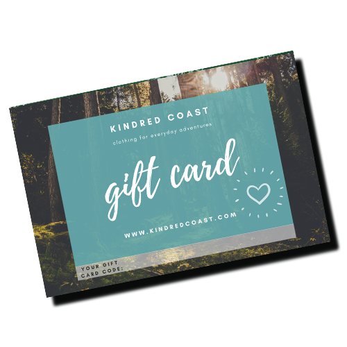 Kindred Coast Gift Card