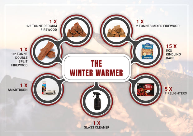 The Winter Warmer Pack