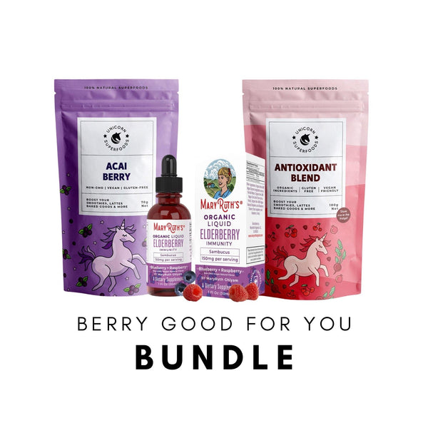 Berry Good for You Bundle