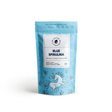 100% Natural Blue Spirulina Powder