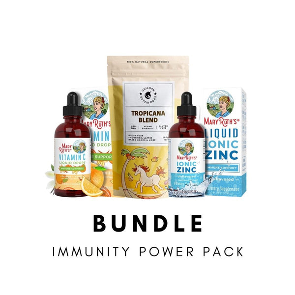 Immunity Power Pack Bundle