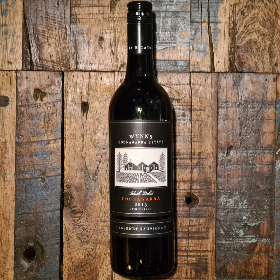 Wynns 'Black Label' Cabernet Sauvignon