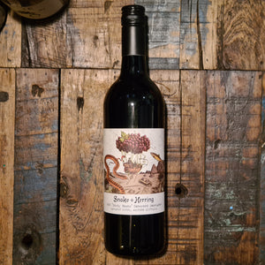 "Snake & Herring ""Dirty Boots"" Cabernet Sauvignon"