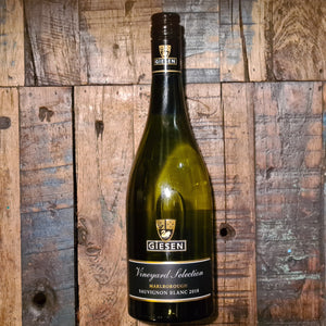 Giesen 'Vineard Selection' Sauvignon Blanc