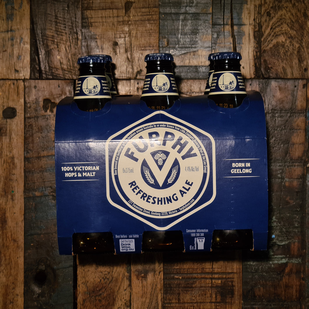 Furphy 6 pack