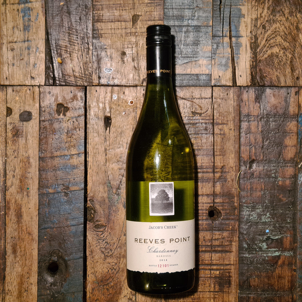 Jacobs Creek 'Reeves Point' Chardonnnay