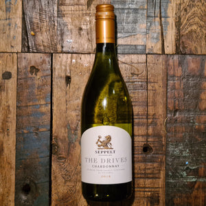 "Seppelt ""The Drives"" Chardonnay"