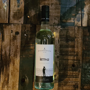 Bremerton 'Betty & Lu' Sauvignon Blanc