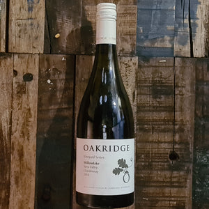 Oarkridge 'Willowlake' Chardonnnay