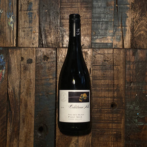 Coldstream Hills 'Doctor Block' Pinot Noir