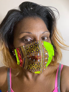 Personal Protection Masks