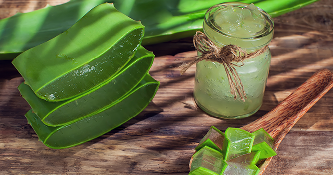 What Can Aloe Vera Do for Your Skin?