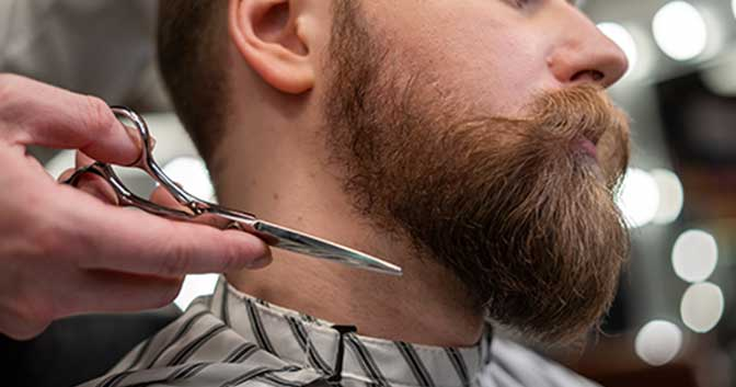 What to Consider When Buying Beard Scissors
