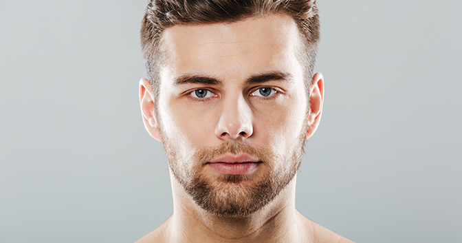 Men's Skin Care Guide