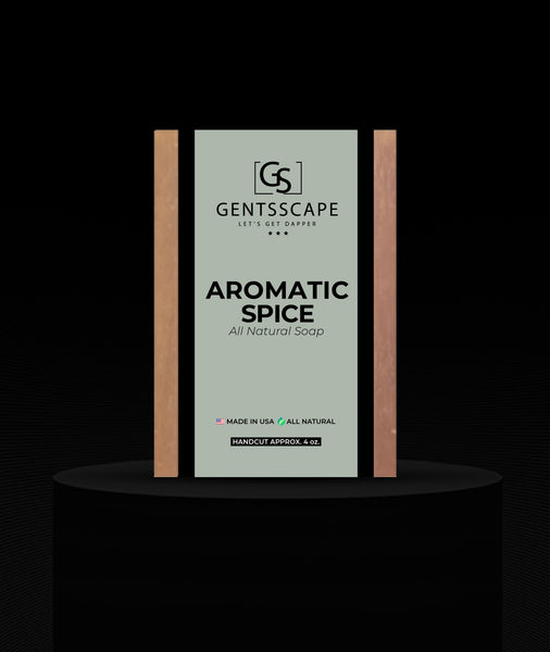 Aromatic Spice Premium Soap Bar