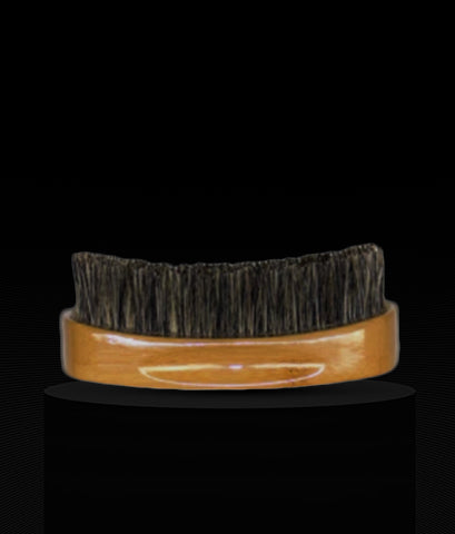 Boar Bristle Beard Brush - Best Seller!