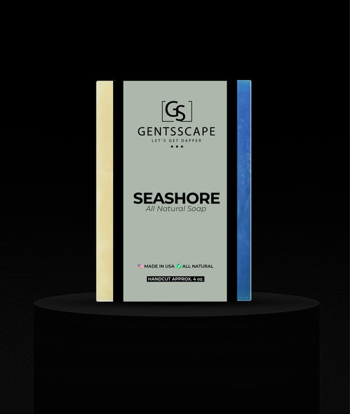 Seashore Premium Soap Bar