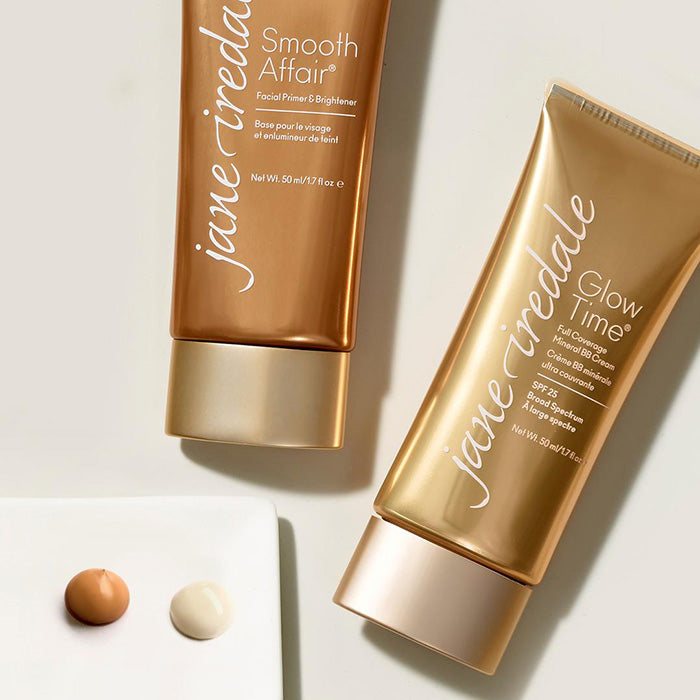 Jane Iredale Glow Time BB Cream SPF 25 - 50ml