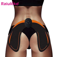 Load image into Gallery viewer, EMS Smart Hip Trainer Battery Muscle Simulator Buttock Fitness Body Shaper