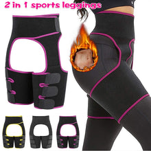 Load image into Gallery viewer, 2-in-1 Butt Lifter Thigh Trimmer Training Ultra