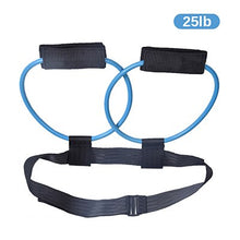 Load image into Gallery viewer, Fitness Booty Bands Butt Legs Muscle Training Resistance Bands Adjust Waist Belt Booty