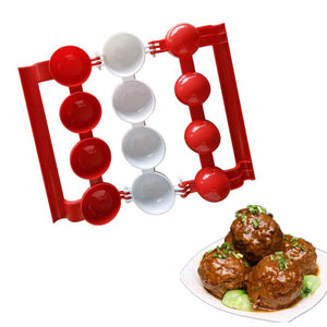 Newbie Meatballs Maker Tools