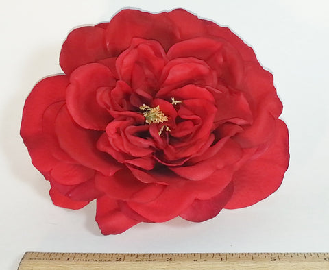 POPPET 42 Red Rose