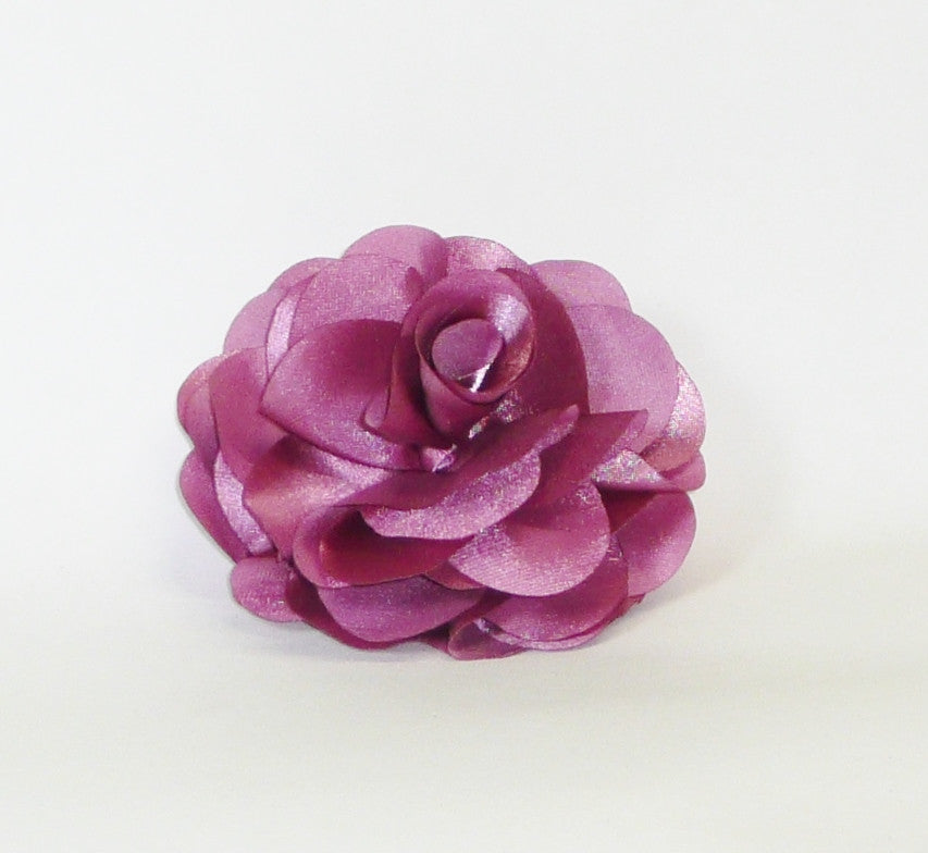 POPPET 59 Satin Flower (Other colors available)
