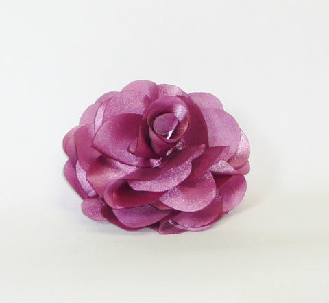 POPPET 56 Satin Flower (Other colors available)