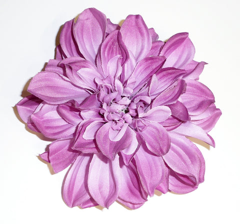 POPPET 62 Purple Dahlia