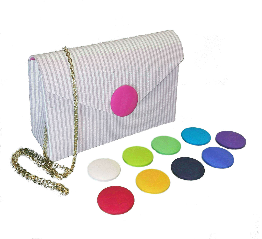 POPPY Clutch Starter Set with Interchangeable Color Pops