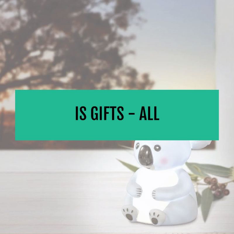 IS GIFTS - ALL
