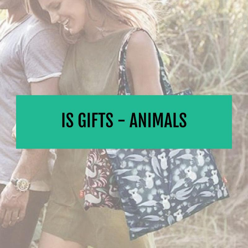 IS GIFTS - ANIMALS
