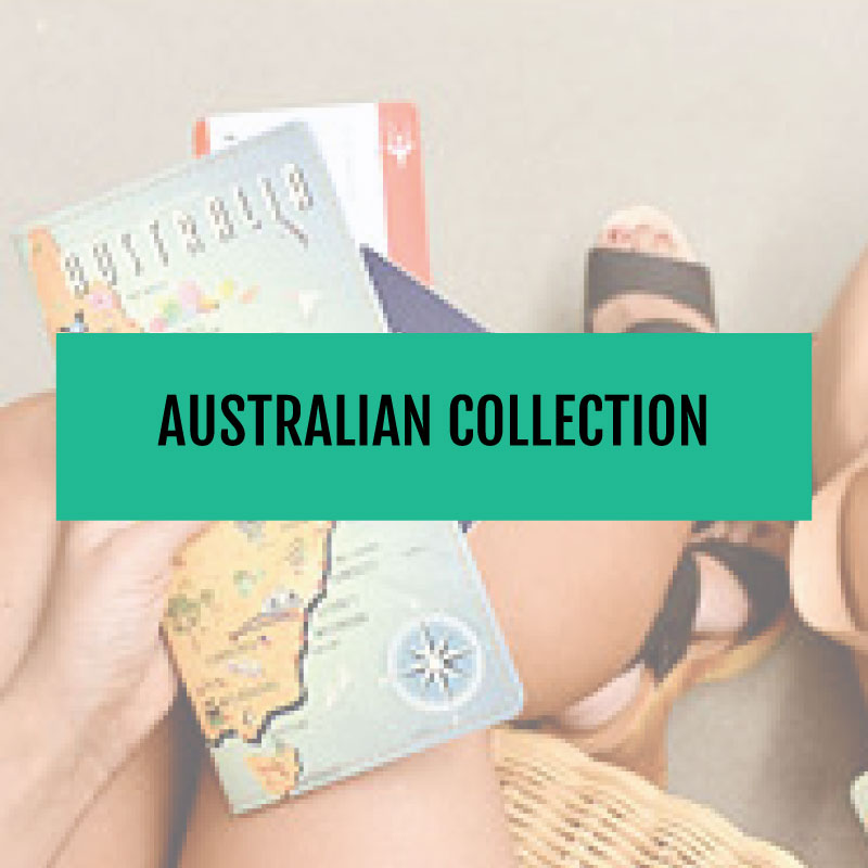 IS GIFTS - AUSTRALIAN COLLECTION