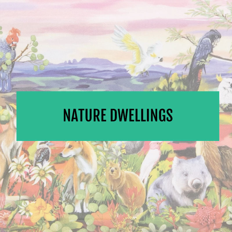 Nature Dwellings
