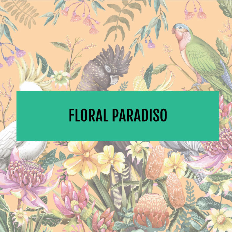 Floral Paradiso