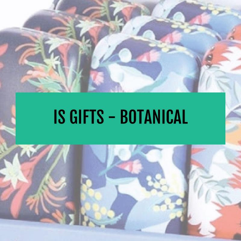 IS GIFTS - BOTANICAL