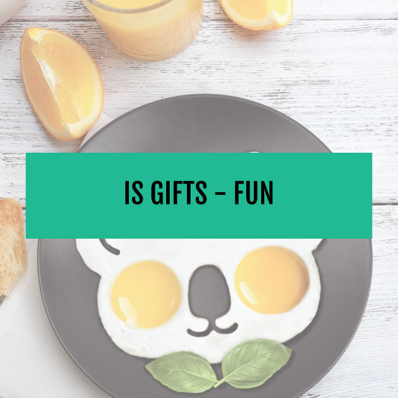 IS GIFTS - FUN