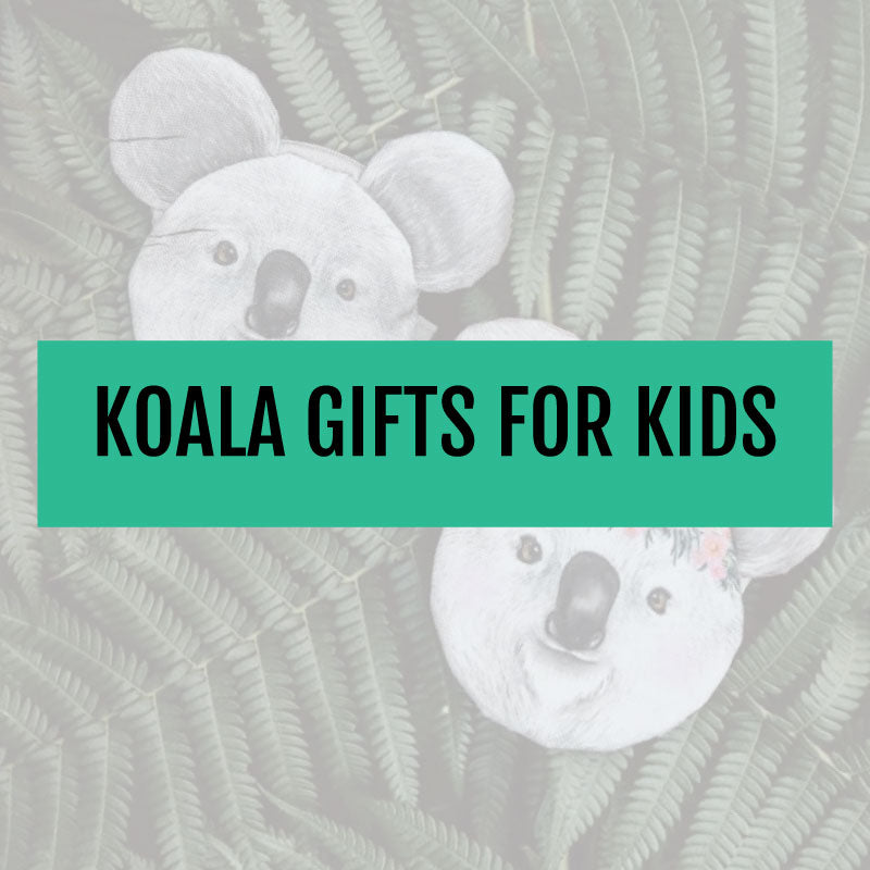 Koala Gifts for Kids
