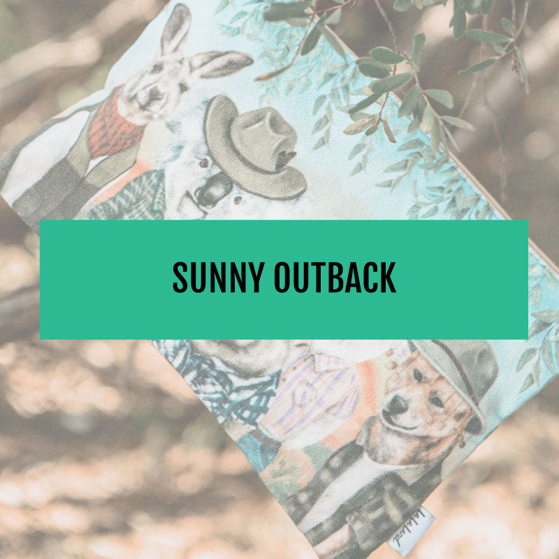 Sunny Outback