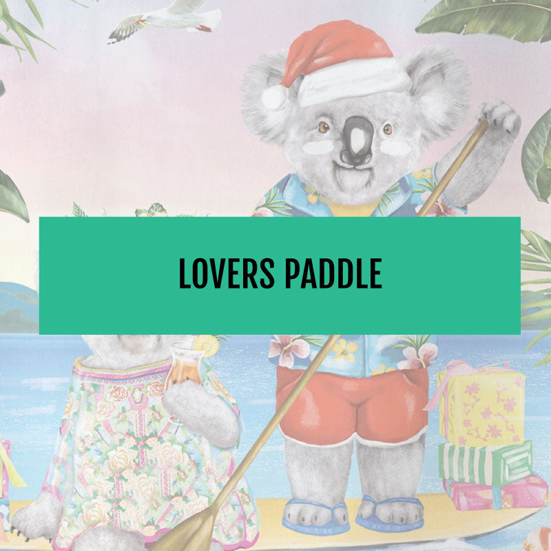 Lovers Paddle