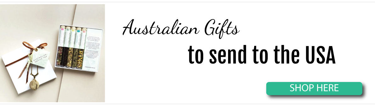 Australian Gifts to USA