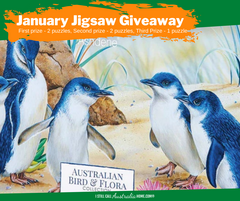 january puzzle giveaway