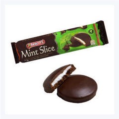 mint slice chocolate cookies australia