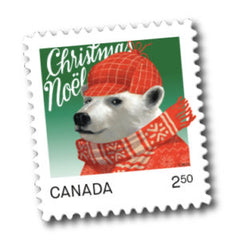 australian gifts posted to Canada
