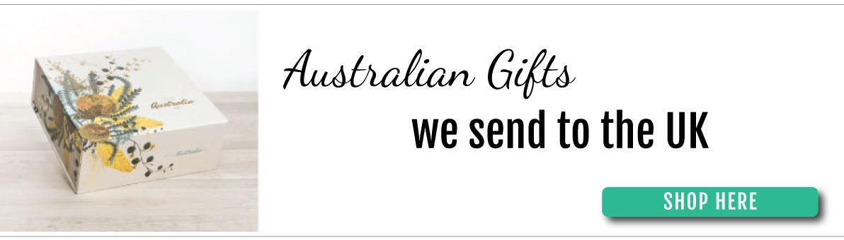 australian gifts to the uk shop here