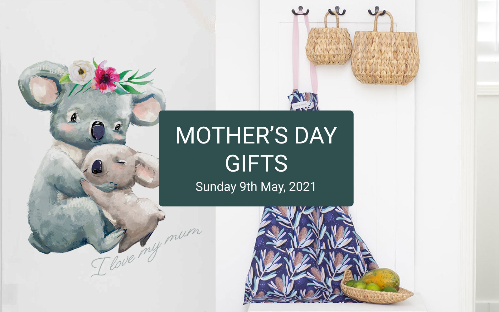 mothers day gifts australian 2021